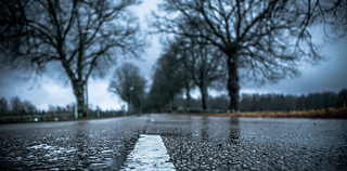 Middle Of The Road | by Anders Printz