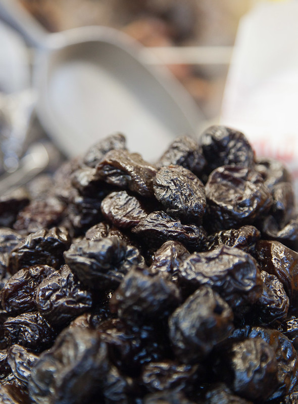 Californian Pitted Prunes
