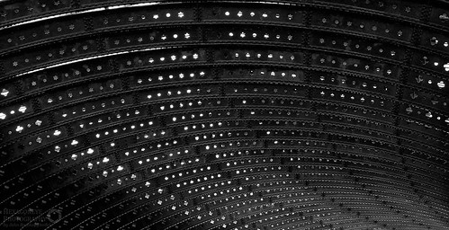 York Station Roof | by Hexagoneye Photography
