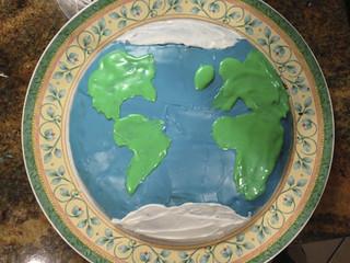 Earth Cake | by Editor B