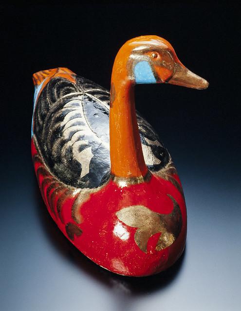 2005 Ceramic Object 02