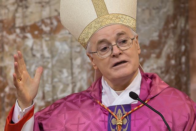 Papables: Cardenal Odilo Scherer