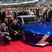 Stand ESPERA Sbarro au Salon de Geneve 2013