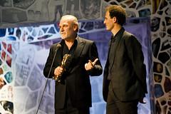 Gala 18 Lluís Homar