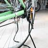 250-021 JOKER傑克單車A2603A1-淑女車26吋高碳鋼單速(含菜籃)不二價淺綠
