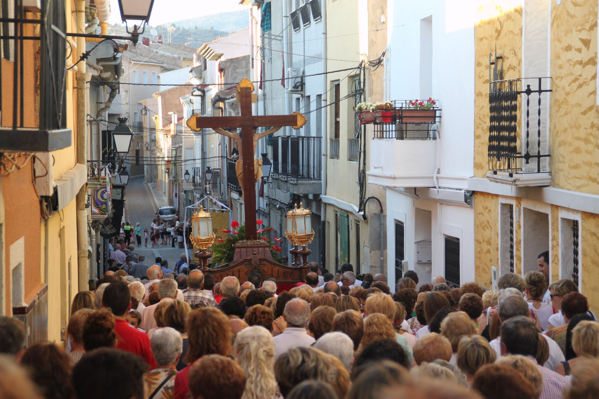 (2015-06-26) - Vía Crucis bajada - Javier Romero Ripoll  (210)