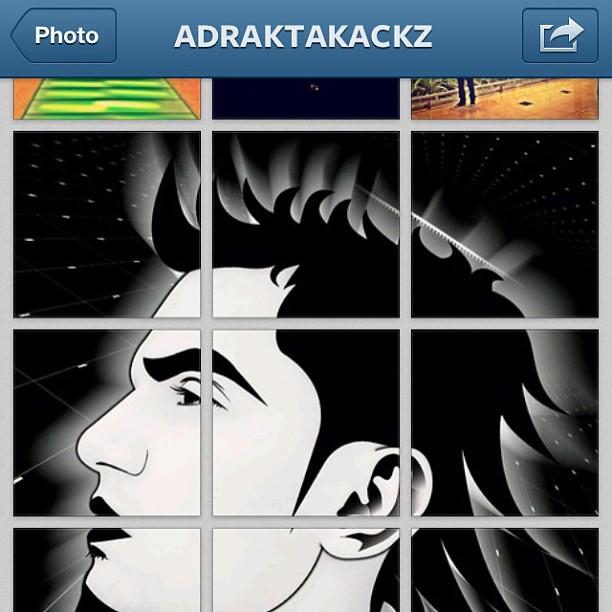 Cool Instagram Profile Idea Hunter Boyle Flickr
