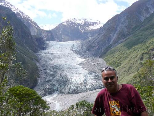 Nueva Zelanda, Isla Sur 77