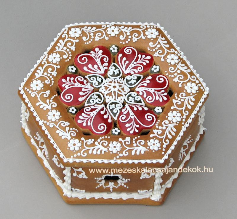 Mezeskalacs8 Hungarian Gingerbread Honey Cookies Wedding Flickr