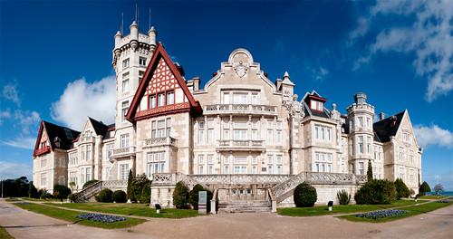 Palacio de la Magdalena | by Joserra Martínez