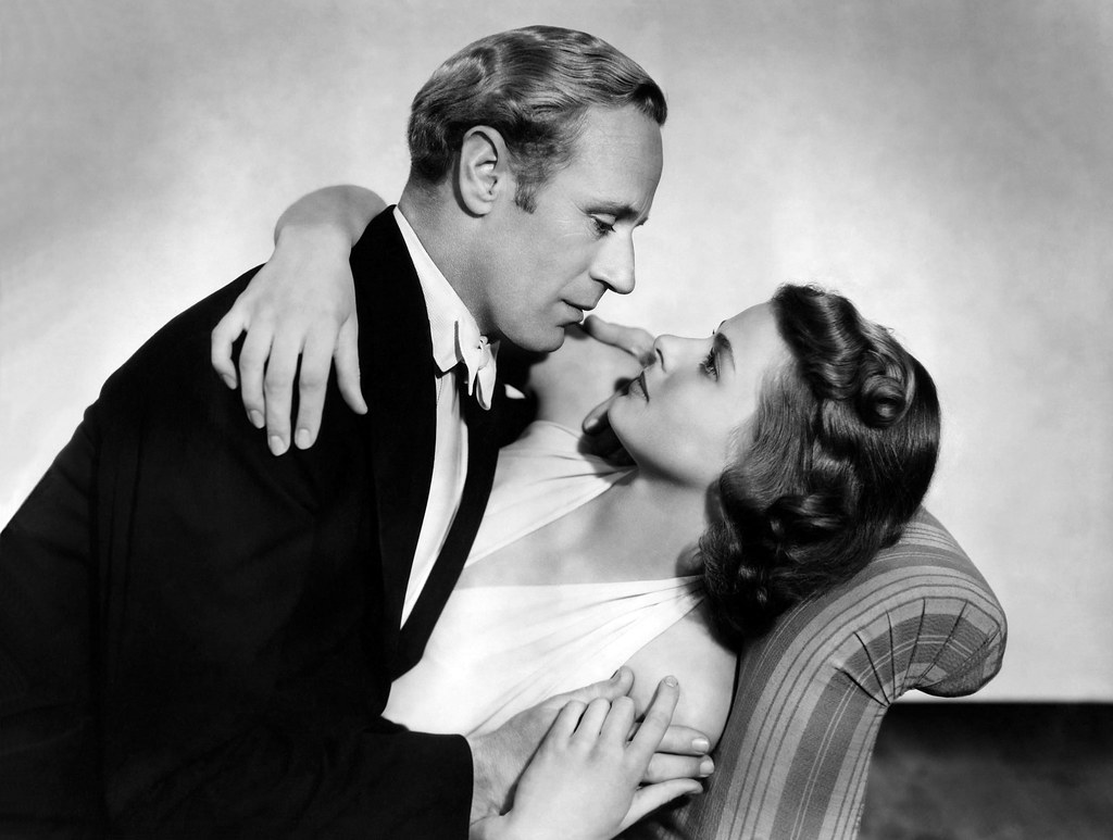 Intermezzo'' 1939 | Ingrid Bergman, Leslie Howard | FILM~LIEBHABER | Flickr