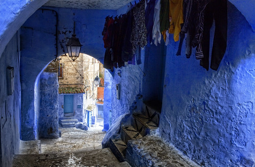 Chaouen | by Zu Sanchez