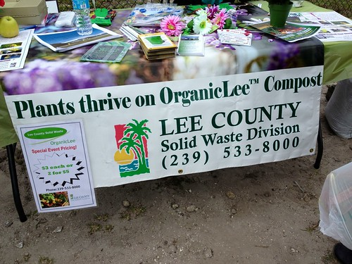 Lee County' organic compost | by Erin *~*~*