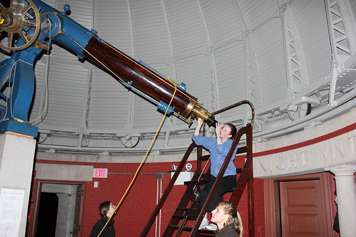 The Astronomy Club