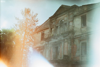Haunted House | by Domenica Melillo