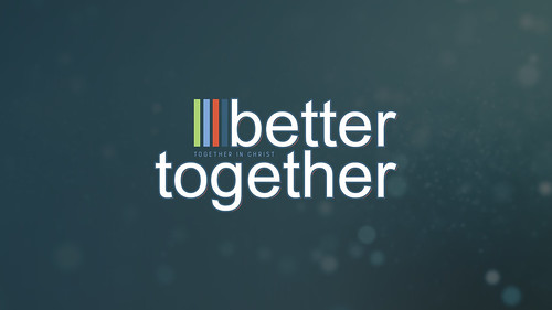 Better Together | by Scotty of Eden