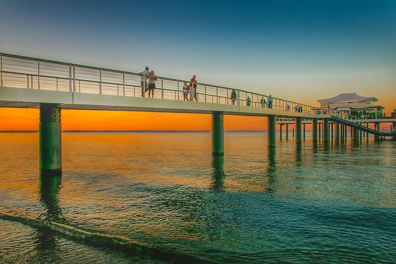 Teehaus-Brücke