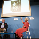 Judith Kerr   With her first new book in 37 years, the much-loved author-illustrator returns with Mister Cleghorn's Seal © Helen Jones