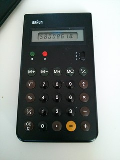 Lucy's lovely calculator | by psd