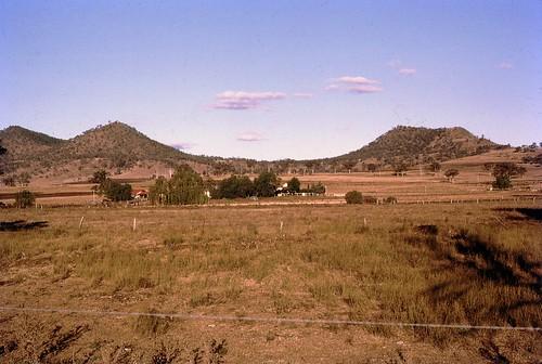 queensland australia southernqueensland goomburra