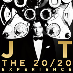 2013. február 6. 15:02 - Justin Timberlake: The 20/20 Experience