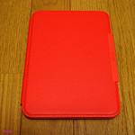 Amazon Kindle Fire HD スタンド型レザーカバー(Kindle Fire HD 専用) / 柿色