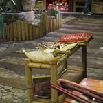 Le Yunnan hotpot, la fondue chinoise !