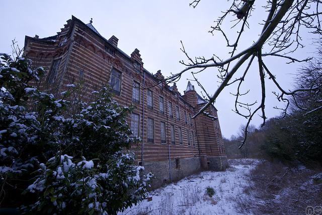 Chateau R