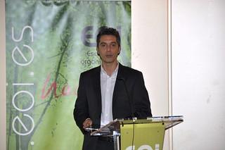 Juan Merodio (Autor)   by EOI Escuela de Organización Industrial