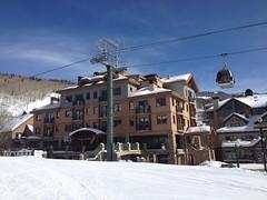 木, 2013-02-28 16:49 - テルライドの宿 Inn at Lost Creek