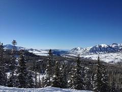 月, 2013-02-25 17:28 - 絶好のスキー日和
