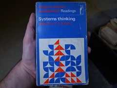 Systems thinking - edited by F.E. Emery