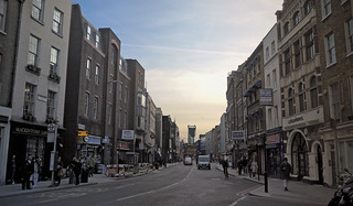 The Razor from Borough High Street | by Dun.can