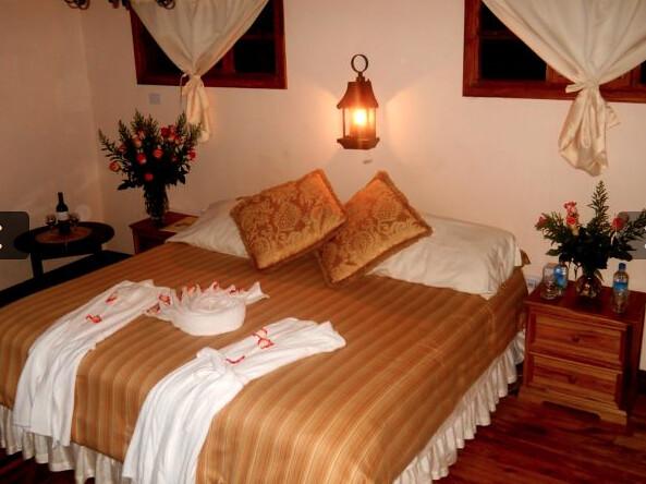 Cotacachi hotel
