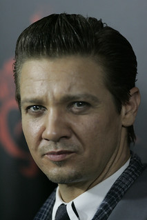 Jeremy Renner | by Eva Rinaldi Celebrity and Live Music Photographer