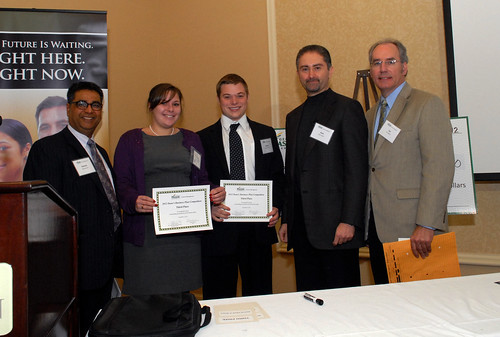2012 Dean's Business Plan Competition