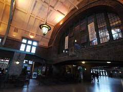 木, 2013-01-31 11:39 - ケベック駅
