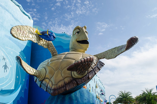Disney Art of Animation