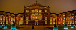 Victoria and albert museum | by Benoit photography