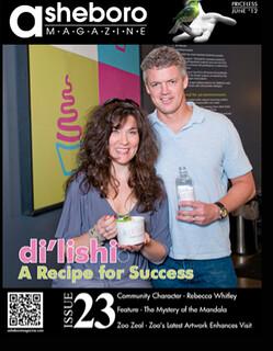 asheboro magazine