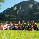 Guatemala, Ruinas de Tikal 20