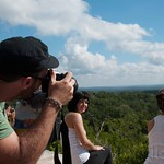 Guatemala, Ruinas de Tikal 11