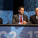 Ivan Eland, Tom Cotton & Angelo Codevilla