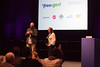 Thanking Emmeline, UX Brighton conference manager by Yandle