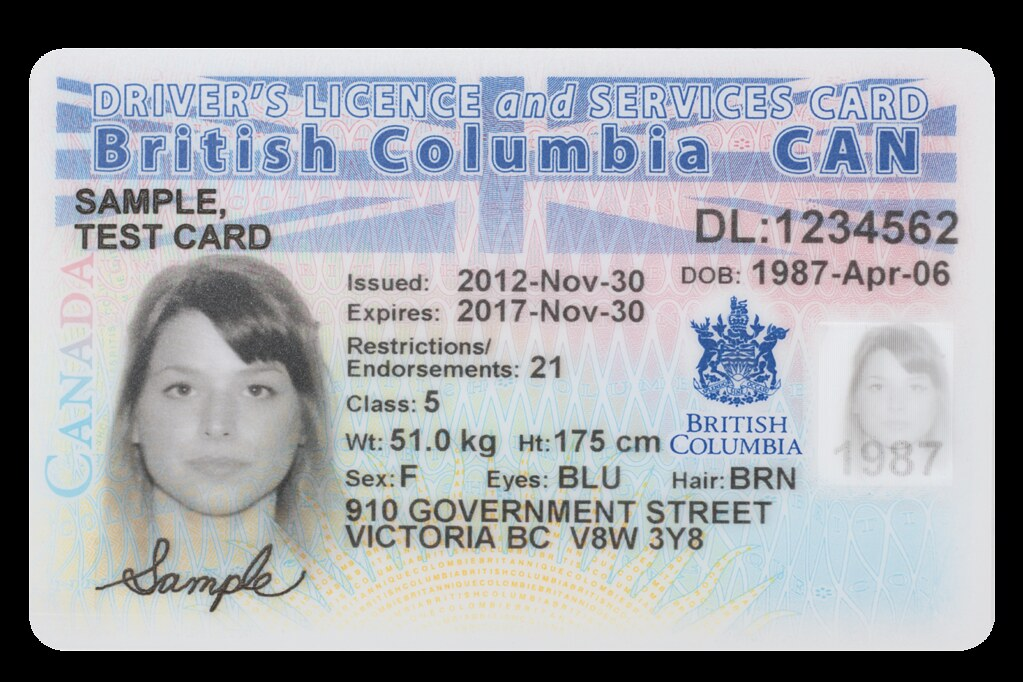 Two millionth BC Services Card | The enhanced BC Services Ca… | Flickr