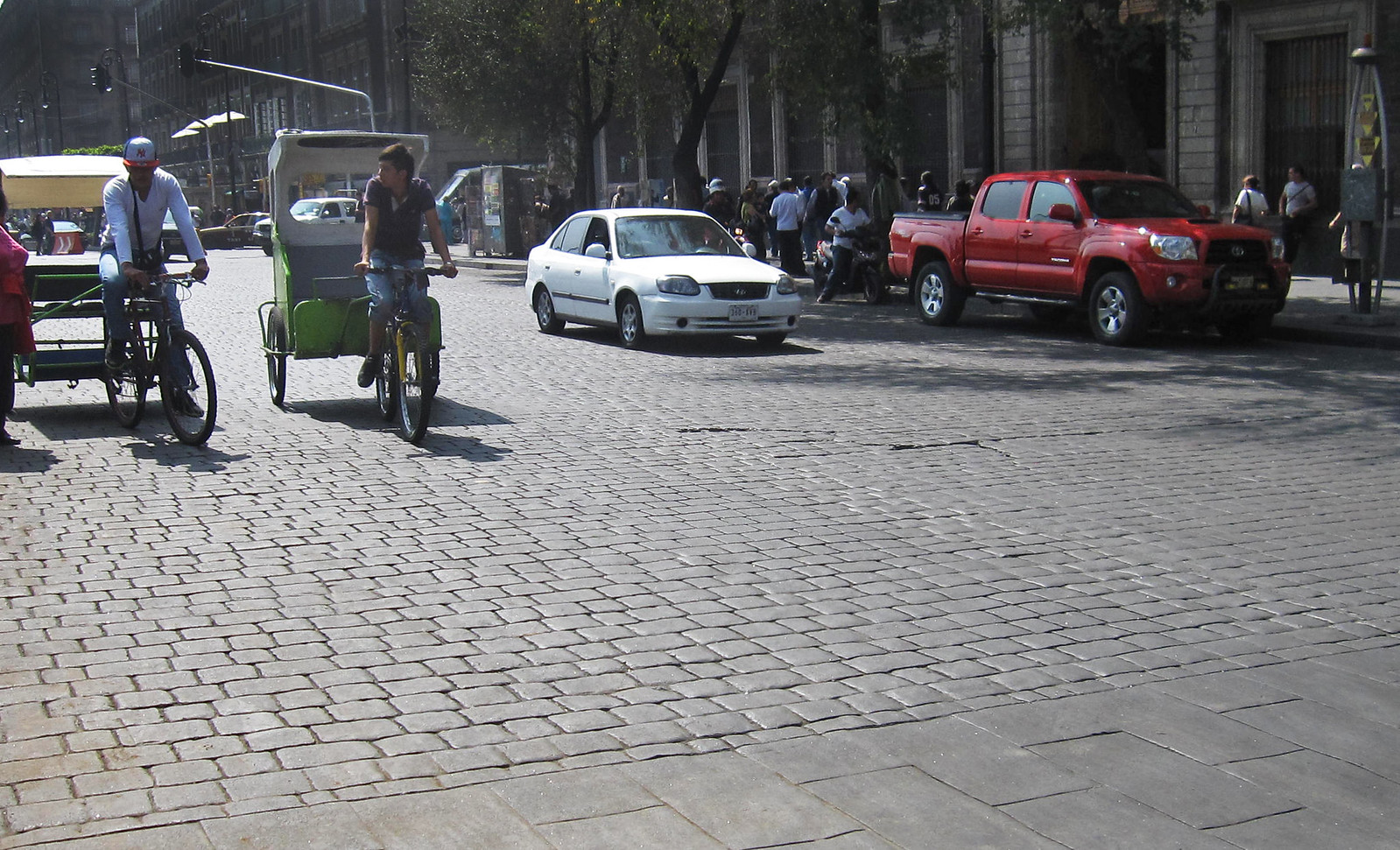 Ciudad de México 730
