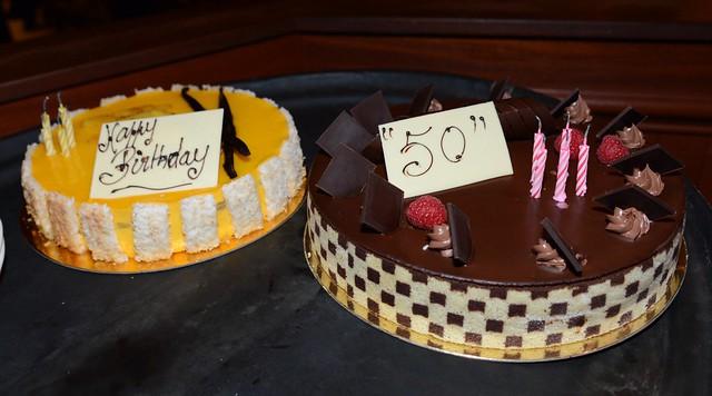 Gerri's 50th