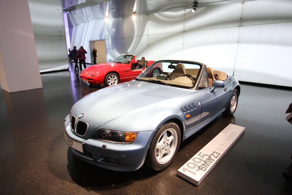 1995 BMW z3   Mo   Flickr