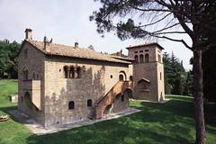 Cardello - Casa di Alfredo Oriani