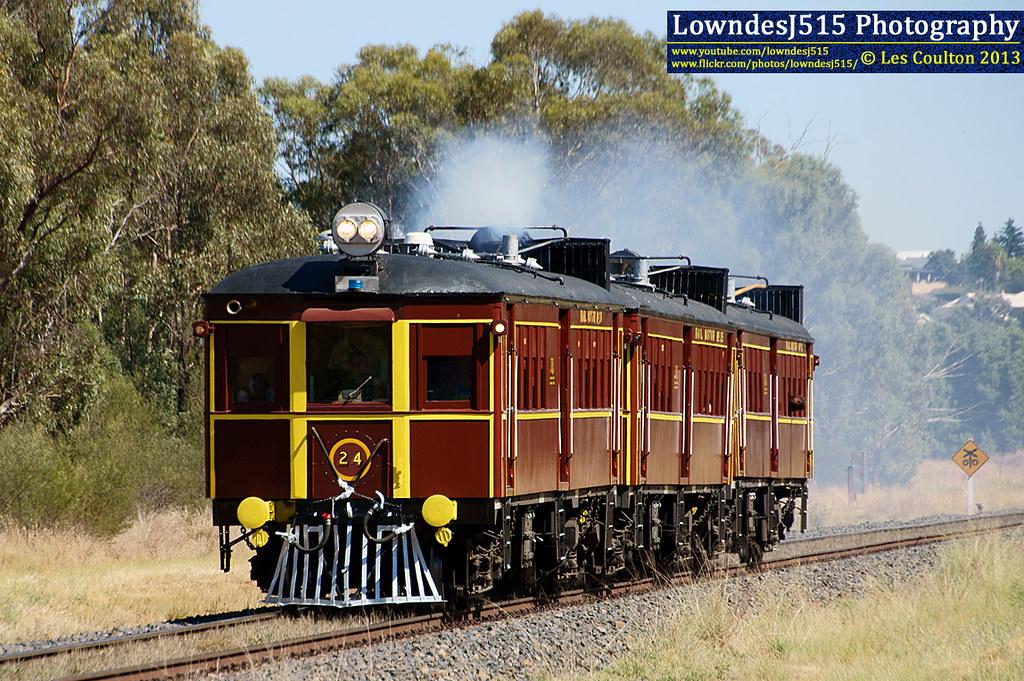 CPH24, CPH25 & CPH12 at Parkes by LowndesJ515